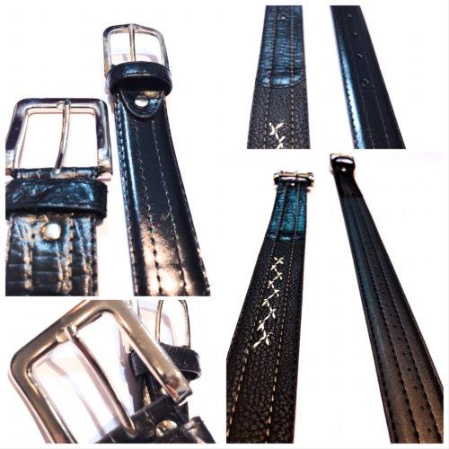 Cinturón Vestir y Sport