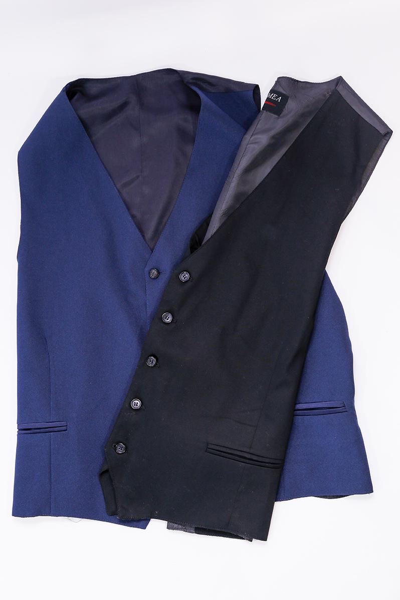 Chaleco Vestir