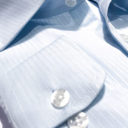 Camisa vestir ratier celeste