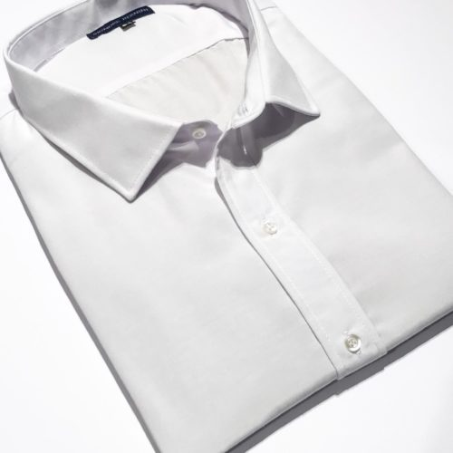 Camisa Cuadros Oxford Polo Manga Larga Sb Plus