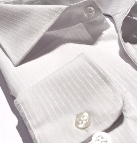 Camisa vestir ratier blanco