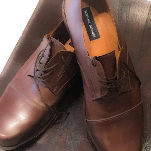 Zapatos puro cuero