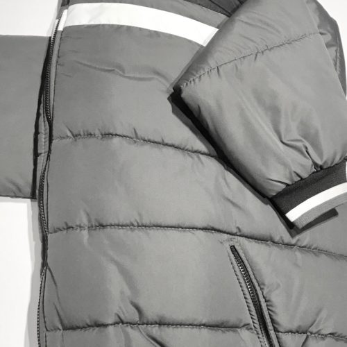 Campera Invierno Inflable talles grandes.
