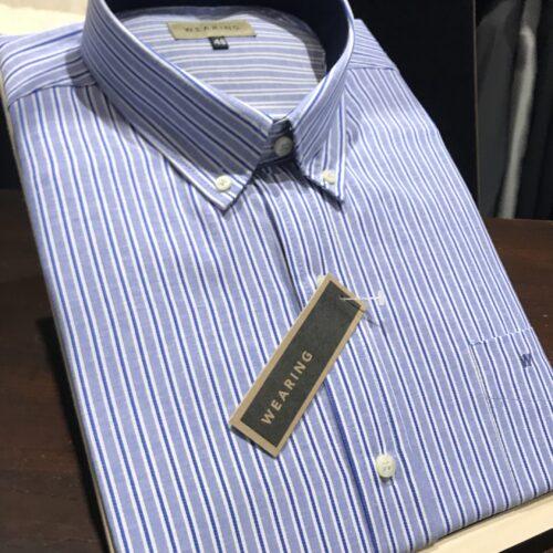 Camisa manga larga Sport Abril.