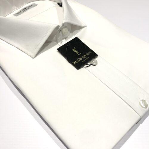 Camisa vestir YSL talles especiales .