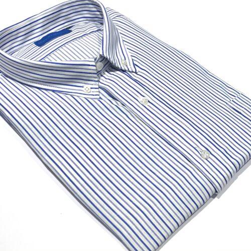 Camisa manga larga talles especiales Colin.