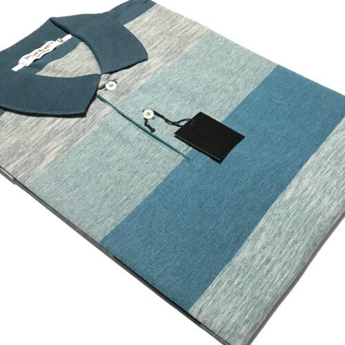 Chomba YSL Enero jersey talles especiales.