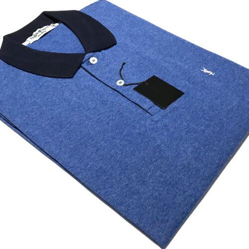 Chomba YSL/SB azulino super especiales.